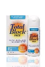 Total Block Spf 60 Face Intend Lotion 2 Oz