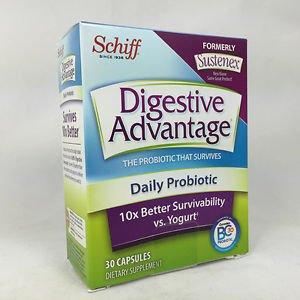 Digestive Advantage Immuni 30 Caplets