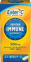 Image 0 of Ester-C Immune Support 90 Tablet