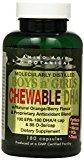 Amino Acid & Botanical Boys N'' Girls Chew able Dha 180 Capsules