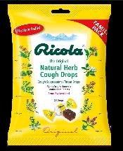 Image 0 of Ricola Original Herb Bag 50