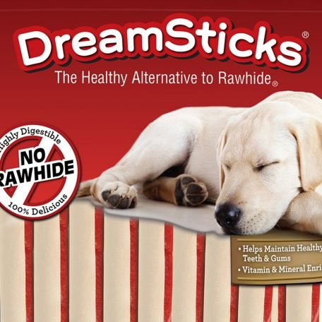 Dreamsticks Chicken 5 Ct