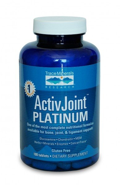 Image 0 of ActiveJoint Platinum 90 Tablet