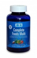 Image 0 of Complete Foods Multi 4 Tablet