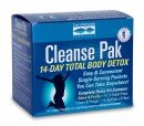 Image 0 of Cleans Pack 14 Day Total Body Detox Kit