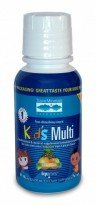 Image 0 of Liquid Kids Multivitamin 8 Oz