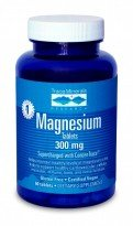 Image 0 of Magnesium Tablet 60