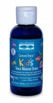Image 0 of ConcenTrace Kid's Trace Mineral Drops 4 Oz
