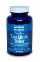 Image 0 of Trace Minerals 90 Tablet