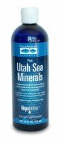 Image 0 of Utah Sea Minerals 16 Oz