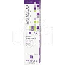 Age Defying Beauty Balm Spf 30 Perfecting Natural Tint By Andalou Naturals