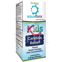 Image 0 of Aqua Flora Candida Relief 4 Oz