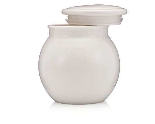 Bella And Bella Ceramic Jar 1 Ct
