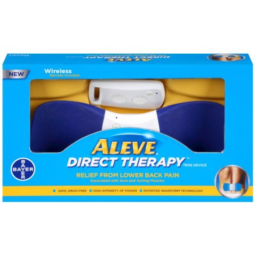 Image 0 of Aleve Direct Therapy Tens Device