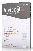 Viviscal Hair Supplements For Men 60 Tablet