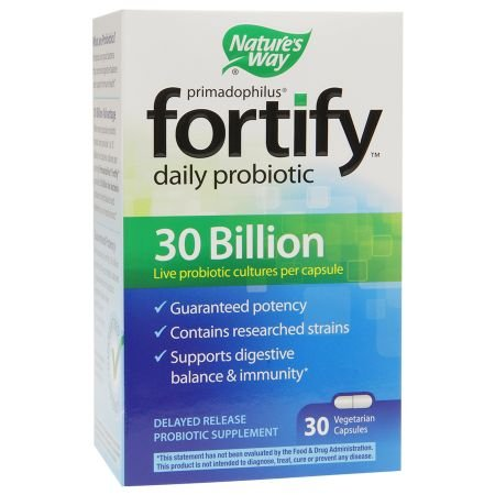Image 0 of Fortify Daily Adult Probiotic 30 Ct