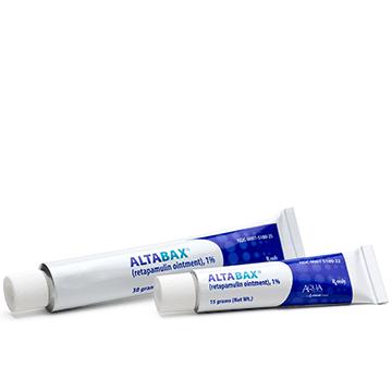 Altabax 1% Ointment 15 Gm By Aqua Pharmaceutical