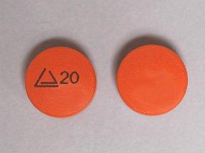 Altoprev 20 Mg Er Tabs 30 By Covis Pharma.