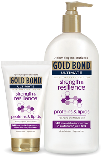 Gold Bond Ultimate Lotion Resilence 13 Oz