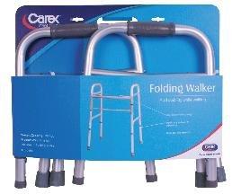 Folding Walker A869 00