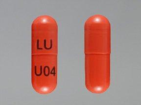 Imipramine Pamoate 150 Mg Caps 30 By Lupin Pharma Generics