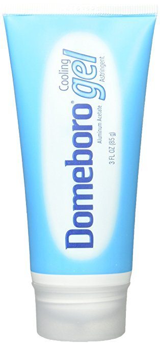 Domeboro Cooling Gel 85 Gm