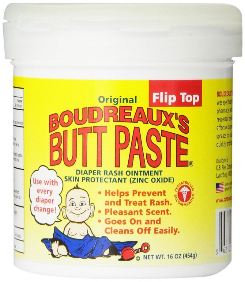 Image 0 of Boudreauxs Butt Paste 16 Oz