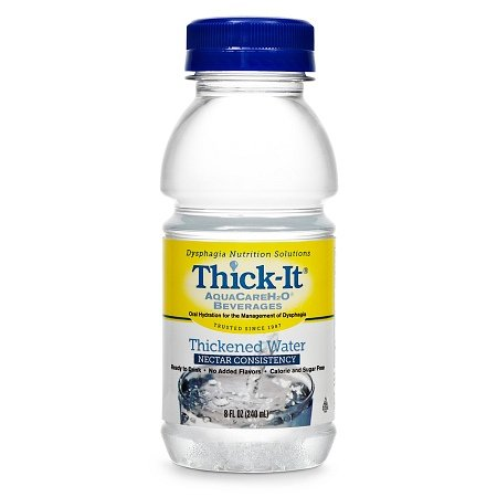 Thick-It Aquacare H2o Thicken Water 24 x 8 Oz