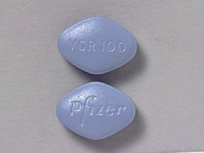 Viagra 100 Mg 100 Tab By Pfizer Pharma