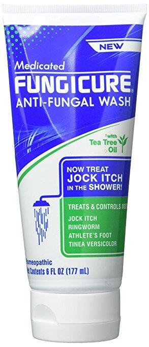 Fungicure Anti-Fungal Wash 6 Oz