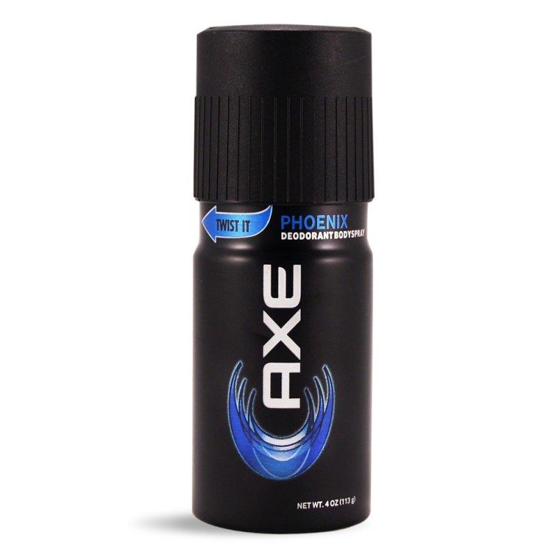 Image 0 of Axe Body Spray Phoenix 4oz