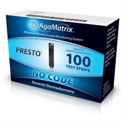 Image 0 of Wavesense Presto Strip 100ct