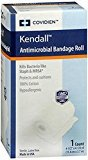 Image 0 of Kerlix Bandage Roll 4.5In x 4.1Yds