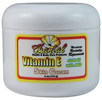Chantal Vitamin E 4000IU With Vitamin A&D Cream 4oz