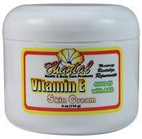 Image 0 of Chantal Vitamin E 4000IU With Vitamin A&D Cream 4oz