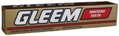 Gleem Sodium Fluoride Anticavity Toothpaste 6.4 Oz