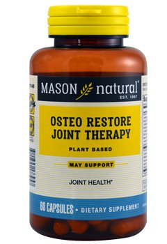 Image 0 of Mason Osteo Restore Joint Therpy 60ct Capsules