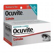 Ocuvite Multivitamin Tablet 60 Ct.
