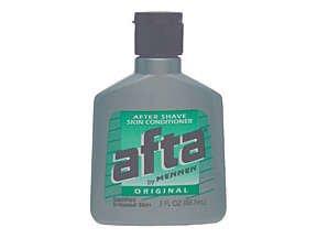 Image 0 of Afta By Mennen Skin Conditioner Original 3 Oz