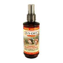 Ivy Dry Super Anti Itch Spray 6 Oz