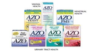 Azo maximum strength drug test