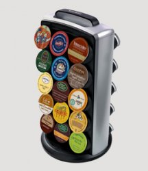 K-Cup� Carousel Tower