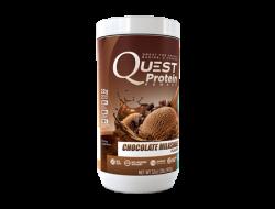 Questnutrition Chocolate Milkshake Protein Powder 2 lb Canister