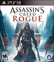 Image 0 of Assassin's Creed: Rogue (PS3)