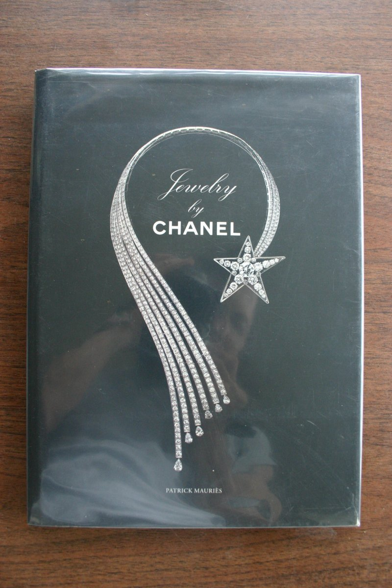 Image 0 of Jewelry by Chanel