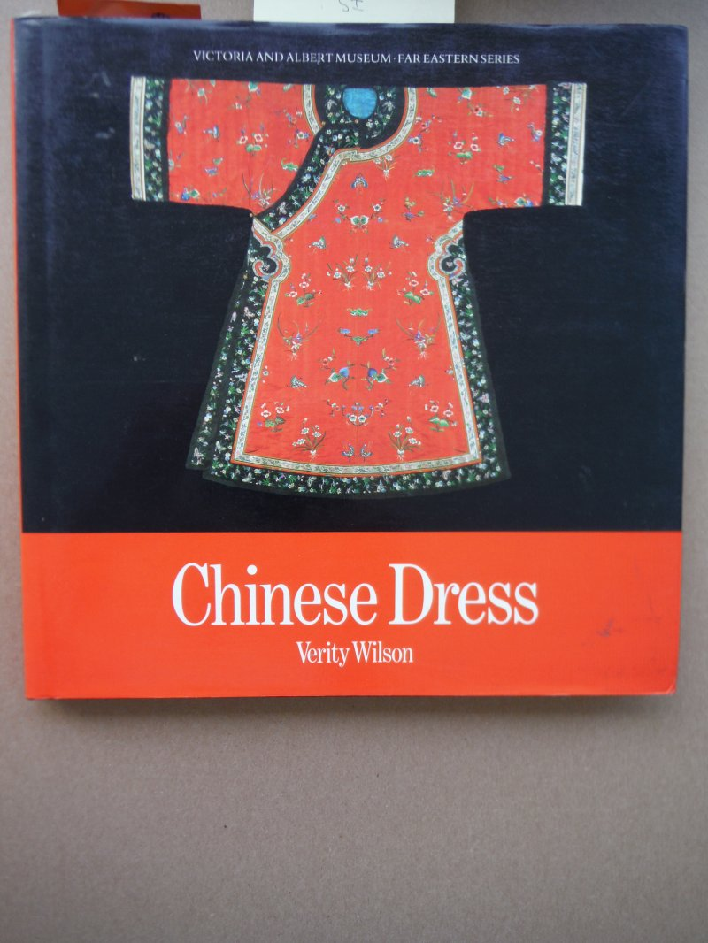 Chinese Dress (Far Eastern Series)