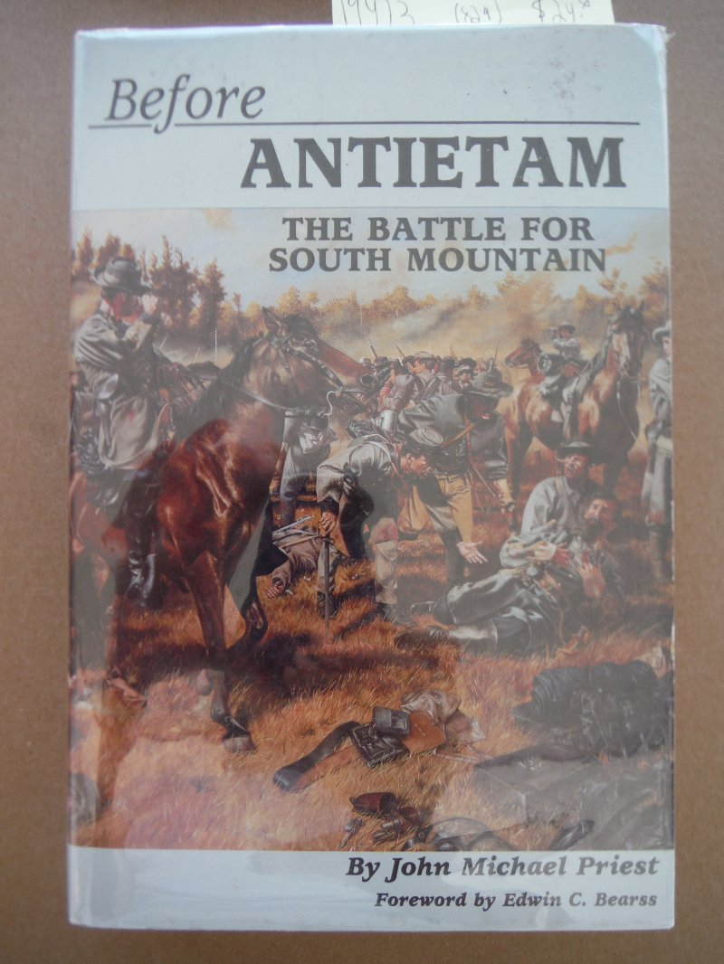 Before Antietam: The Battle for South Mountain