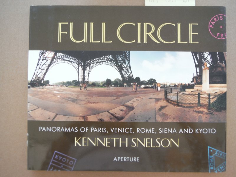 Image 0 of Full Circle: Panoramas