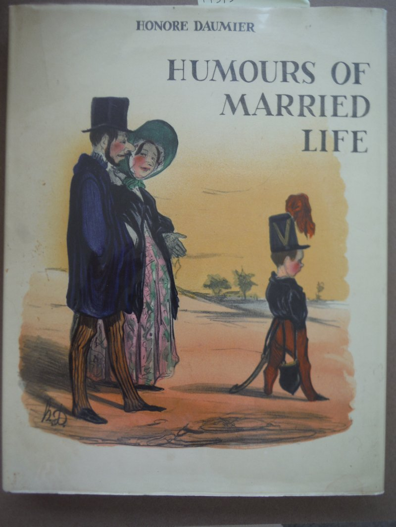 Image 0 of Humours of married life