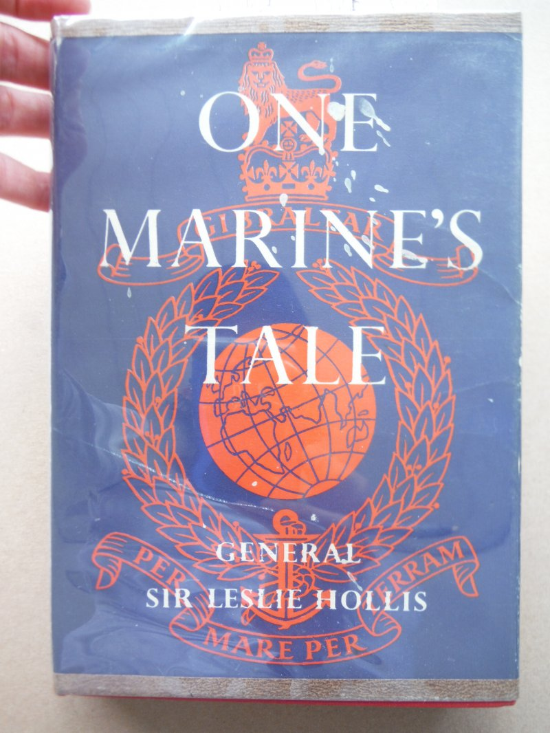 Image 0 of ONE MARINES TALE